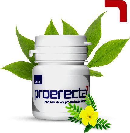 Afrodisiac 100% Natural ProErecta Klasik Supliment Potenta Natural 12