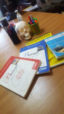 Meditatii biologie bacalaureat 11-12