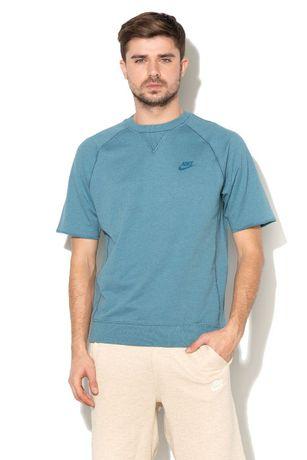 Bluza/Tricou sport NIKE REGULAR FIT 100 % bumbac - MARIME - S - NOU