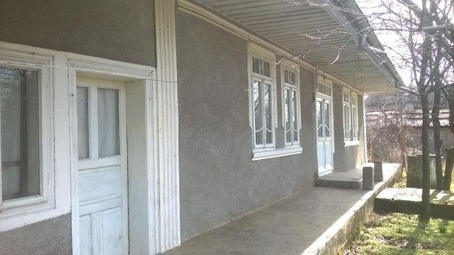 Casa cu teren in satul Carja, oras Murgeni