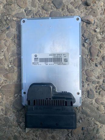 Modul control suspensie vw passat b7 passat cc scirocco 3c0907376A