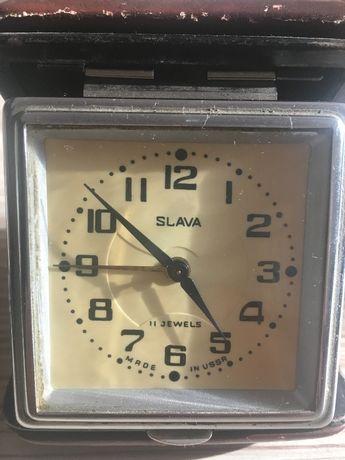 Ceas desteptator Slava