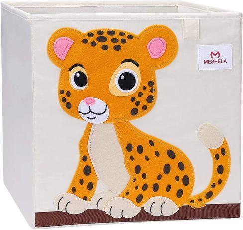 MESHELA Детска Текстилна Кутия