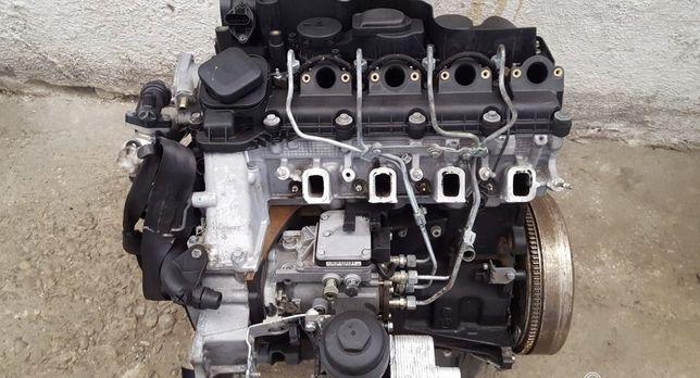 Motor Bmw e46 320d 136cp