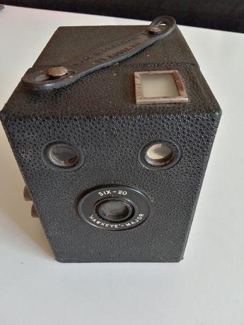 Стар фотоапарат кодак