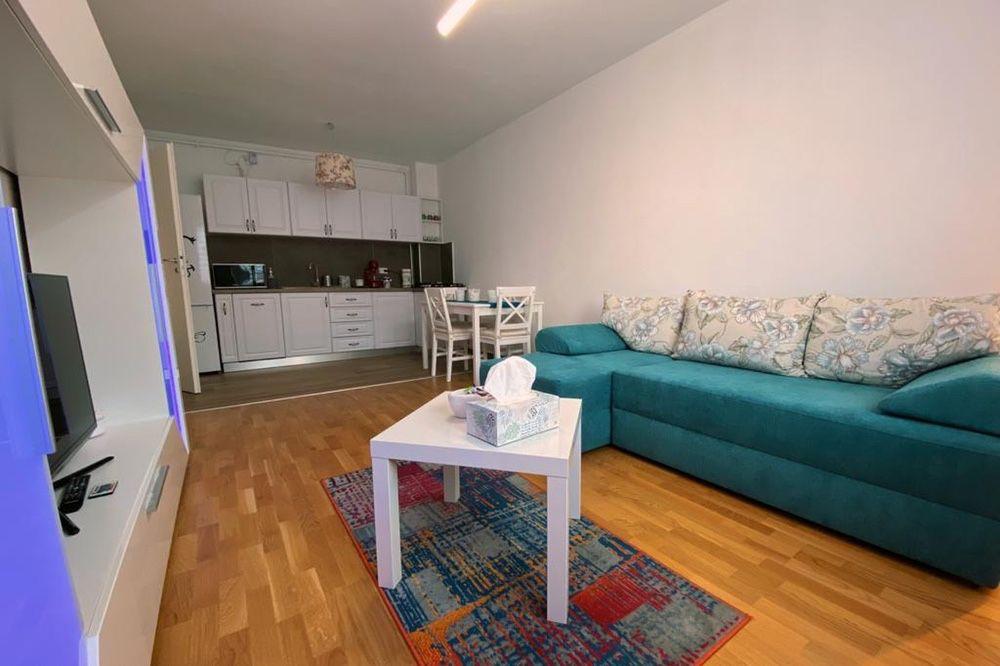 Cazare Smiley Apartment Sighisoara - imagine 1