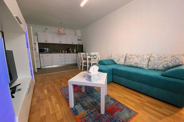 Cazare Smiley Apartment