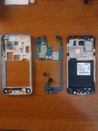 Samsung J5(2015)  на части