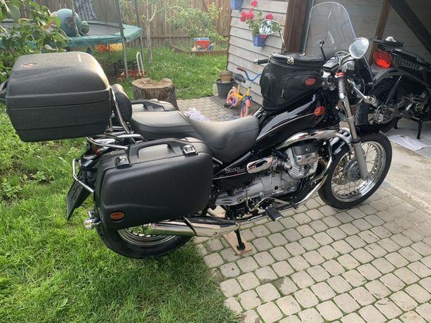 Moto Guzzi V7 Nevada Classic