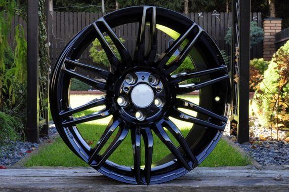 """19"""" Джанти Spider БМВ 5X120 BMW 5 E60 F10 3 E90 E92 X5 X6 E39 M3 M5"""