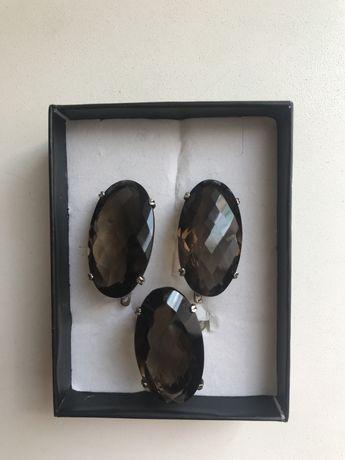 Продам серебряный набор