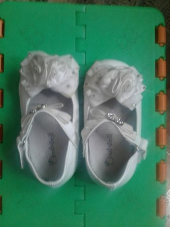 Обувь детская Туфли детские новые