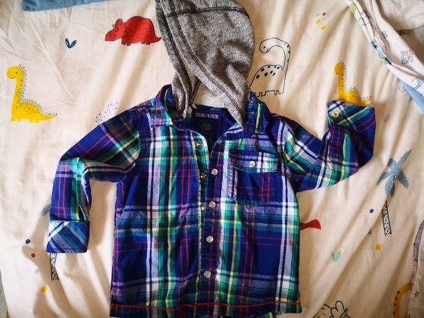 Camasi copil 12-24 luni