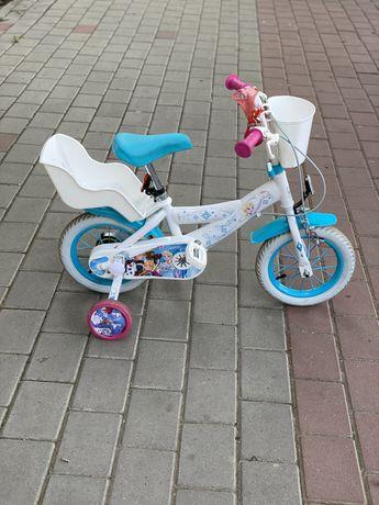 Bicicleta Frozen copii