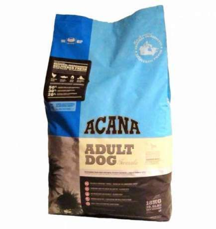 Acana 17 кг с безплатна доставка - Акана