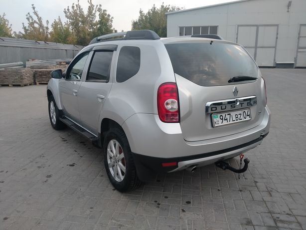Renault Duster продам