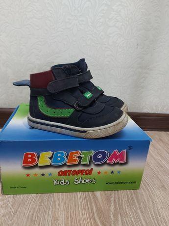 Ботинки Bebetom 23р осенние