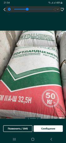 Портланд цемент м400 гарантия качества 1500 тг