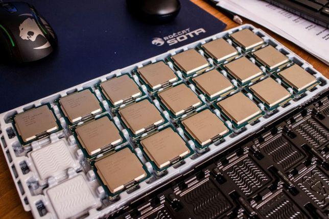 Процессоры Core i3-2120, Core i5-2400, Core i7-2600 РАССРОЧКА до 24