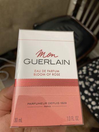 Парфюм Mon Guerlain bloom of rose