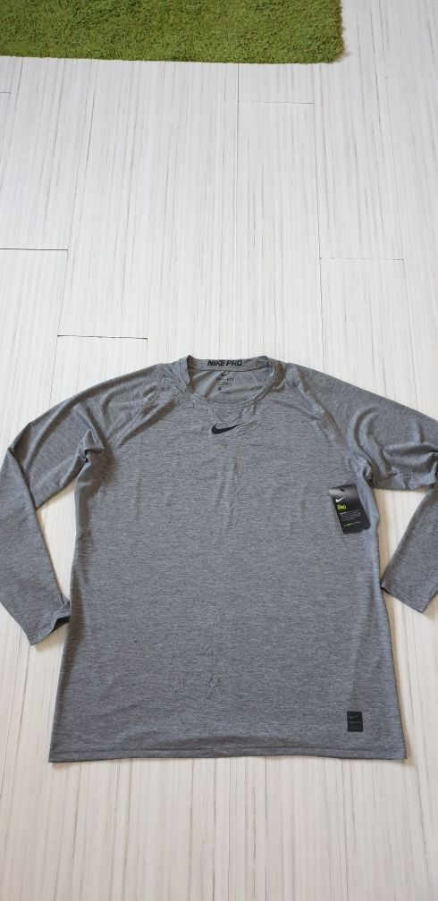 Nike PRO Dri - Fit Fitted Stretch Mens Size 2XL НОВО! ОРИГИНАЛ! Мъжка
