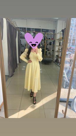 Cristian Dior платье