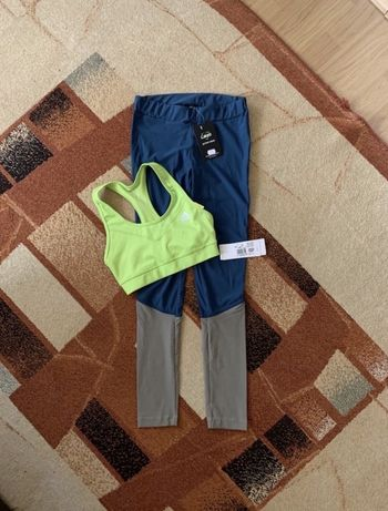 Bustiera fitness Adidas XS +colanti S