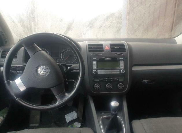 Dezmembrez VW Golf 5 1.4 BMY