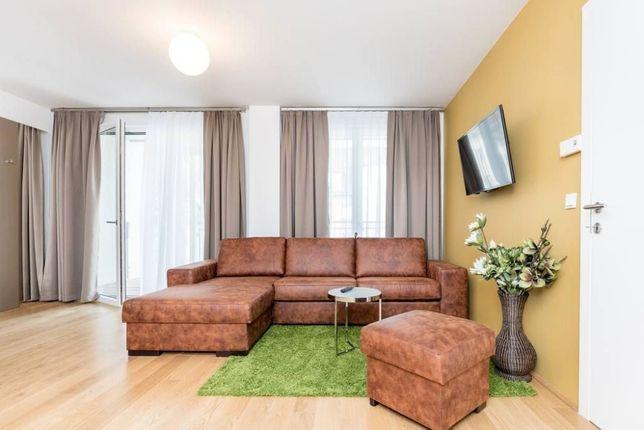 3-х комнатная квартира возле ТРЦ Мега и Атакента (выставка)