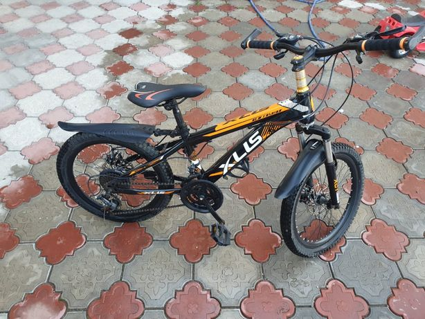 веласипед