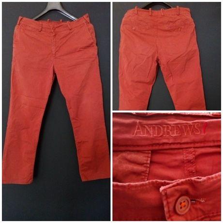 Панталон за момче или мъж от памук за пролетно летния сезон