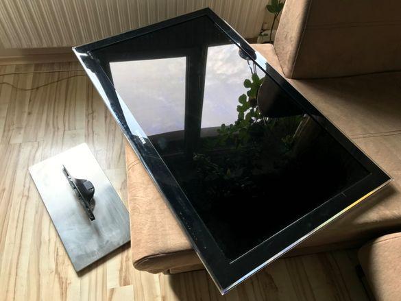 Samsung UE46B8090 Full HD LCD телевизор за ремонт или части
