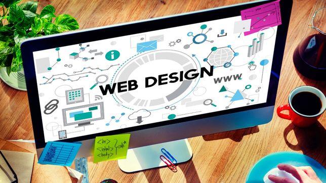 Realizare web site sau magazin online