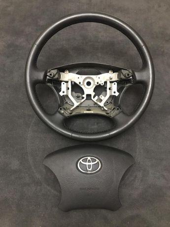 Оригинальный Руль на Тойота Прадо