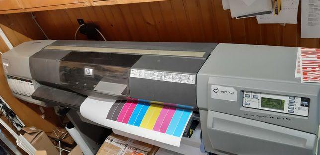 Plotter HP DesignJet 5500ps