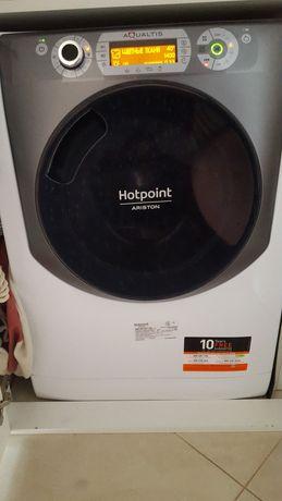Пералня със сушилня Hotpoint Ariston