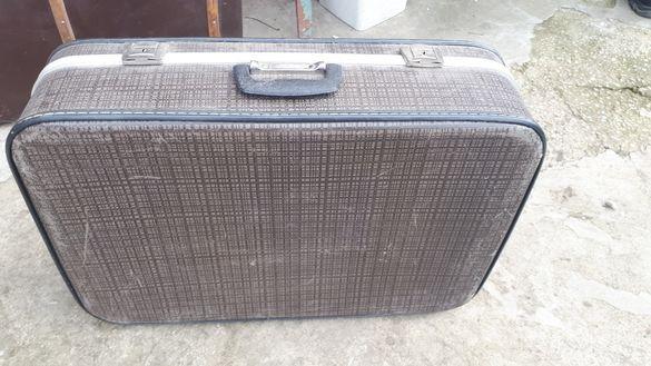 Стар куфар-68×45×18