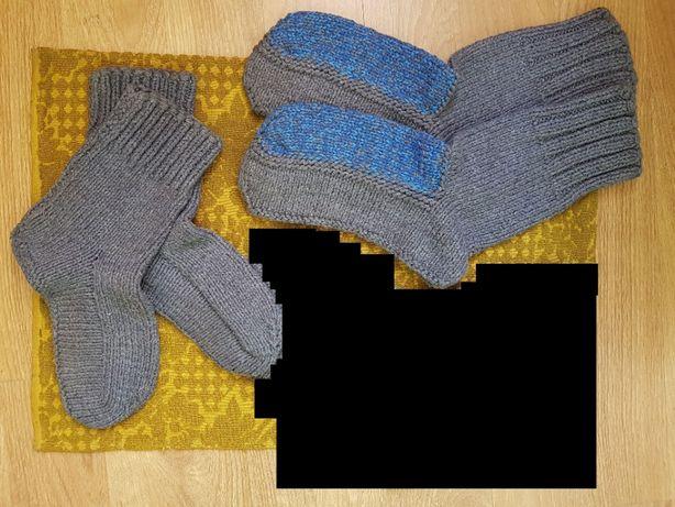 Ciorapi de casa tip papucei,din PNA,NOI
