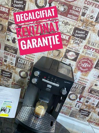 Expresor/Espressor Aparat cafea Aeg Caffe Silenzio (garantie)