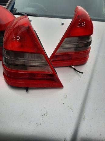 W202 задний стоп плафон