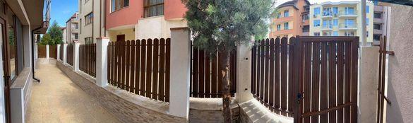Декоративни профили за ограда