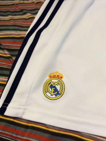 Pantaloni scurți Real Madrid
