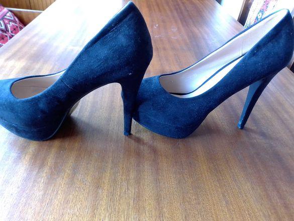 Продавам обувки