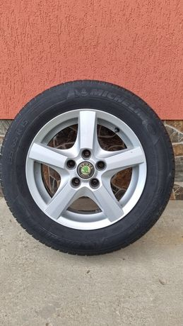 Anvelope Michelin 195/65 R 15