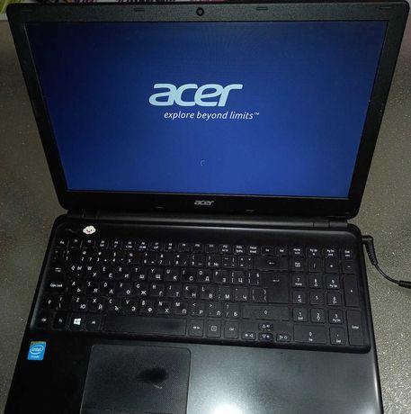 Acer Aspire E1 Series - 530G 1 TB памет 15.6 инча