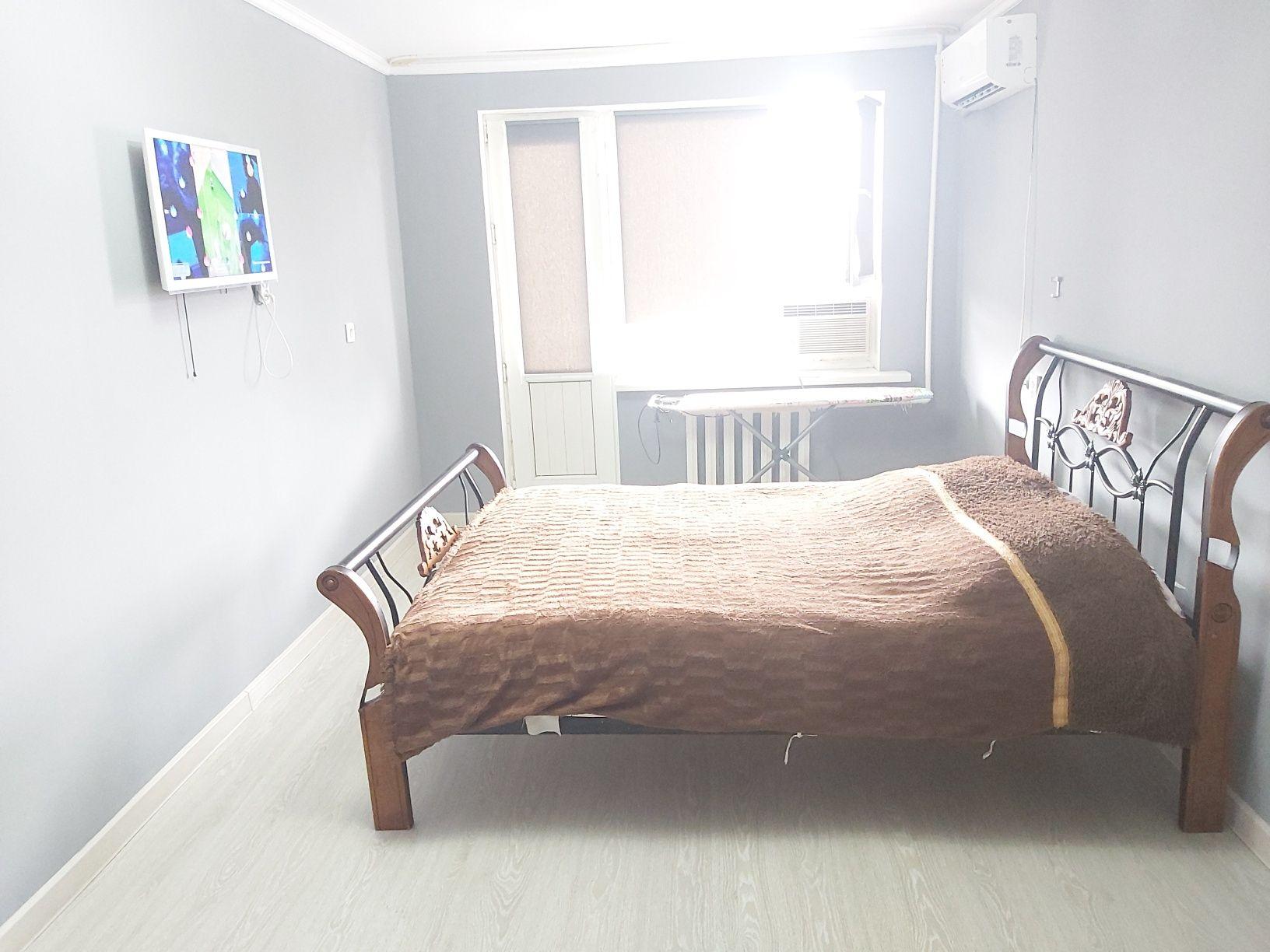 Квартира день ночь