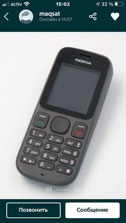 Продается телефон. Nokia 100. Нокиа.
