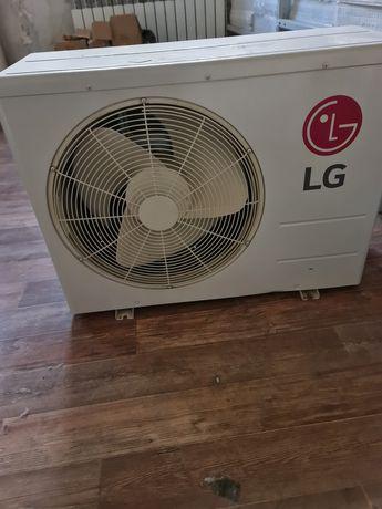 Кондиционеры LG с внутренним блоком