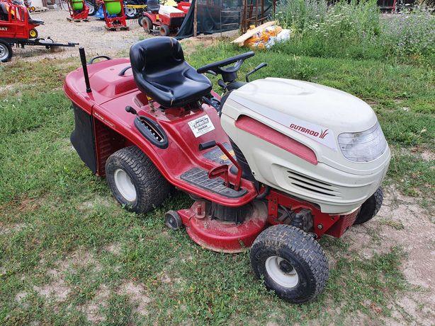 Tractor tuns gazon Gutbrod