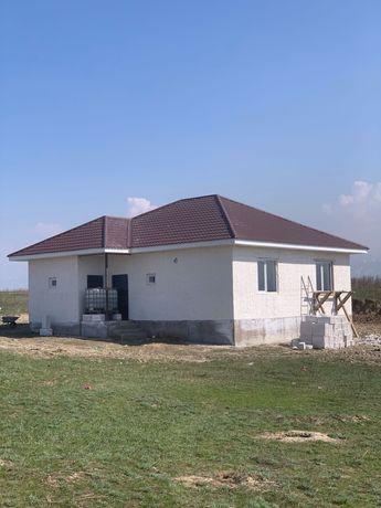 Продам дом, в районе пивзавода ЭФЕС, рядом строится БАКАД.